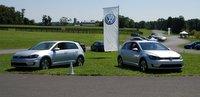 2015 Volkswagen, VW, Golf TSI, Golf TDI,e-Golf
