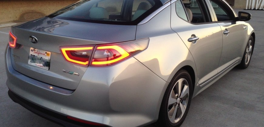 2014,Kia,Optima,Hybrid,40 MPG club