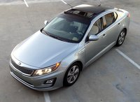 2014,Kia,Optima,Hybrid,sunroof