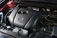 2015,Mazda CX-5,Skyactiv-G,mpg, fuel economy
