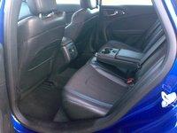 2015 Chrysler,200, interior