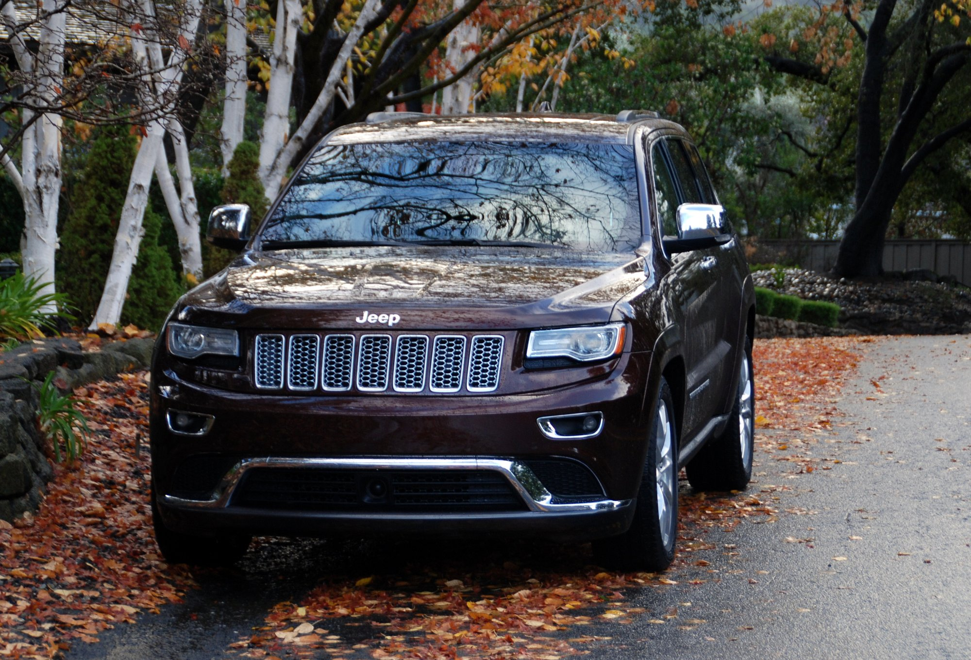2014 Jeep Grand Cherokee, EcoDiesel,mpg, Fuel Economy