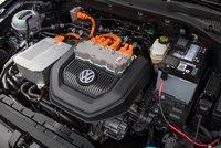 2014 VW e-Golf