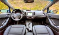 2015 Kia,interior,Forte,dash