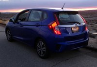 2015 Honda,Fit EX-L, road worthy