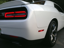 2015,Dodge Challenger,SXT,fuel economy, performance,mpg