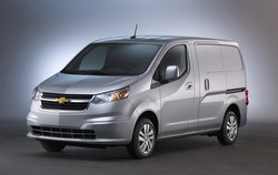2015,Chevrolet,City,Express,compact van,mpg,fuel economy