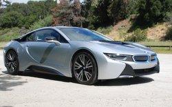 2015,BMW i8,mpg,performance,sports car