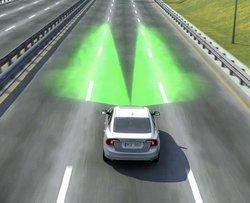lane-keeping, volvo,self-driving cars, autonomous cars