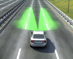 lane-keeping, volvo,self-driving cars, autonomous cars