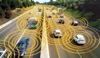 connected cars, autonomous cars, self-driving cars, V2V,V2I,V2X