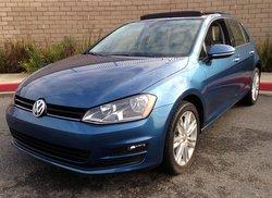 2015 Volkswagen, VW Golf, TDI SE,fuel economy,mpg,clean diesel