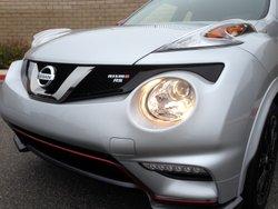2015 Nissan, Juke NISMO,style,design
