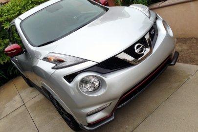 2015,Nissan,Juke,NISMO