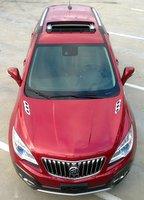 2015, Buick,Encore,CUV,mpg,