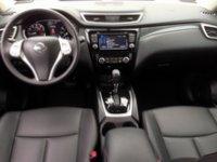 2015, Nissan, Rogue SL,interior