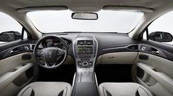 2017,Lincoln MKZ,Hybrid,interior,tech