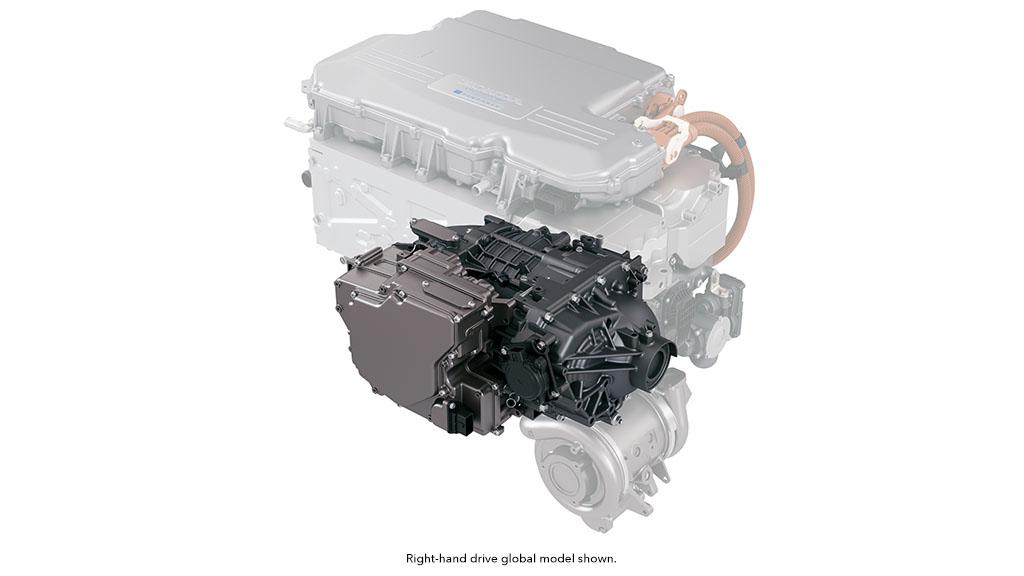 honda,clarity,fuel cell,FCEV,