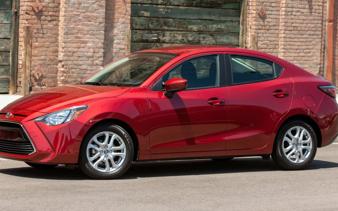 Road Test: 2016 Scion iA with Six-Speed Manual