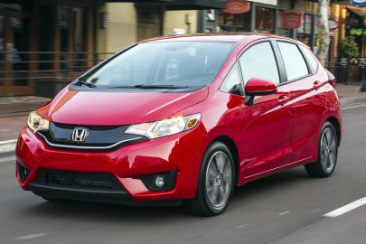 2016,Honda,Fit,mpg,fuel economy