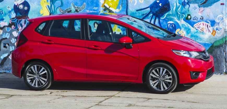 2016,Honda Fit,mpg,fuel economy