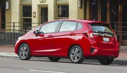 2016,Honda Fit,styling,mpg