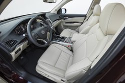 2016,Acura,MDX,AWD,interior, technology,seating