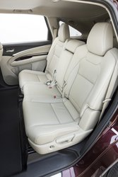 2016,Acura MDX,AWD,mpg,interior