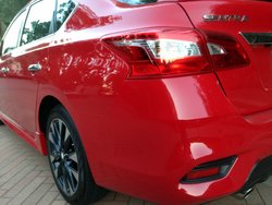 2016 Nissan,Sentra,mpg,styling,fuel economy