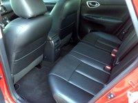 2016,Nissan,Sentra,fuel economy,interior