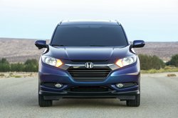 2016,Honda HR-V,AWD,mpg,fuel economy