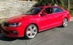 2016 VW,Volkswagen Jetta,GLI 2.0LT