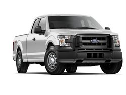 Ford,F-150,hybrid,mpg,fuel economy