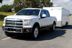 Ford F-150 hybrid,fuel economy, mpg