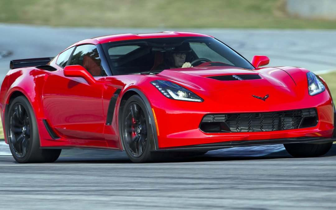 News: Electric Corvette?