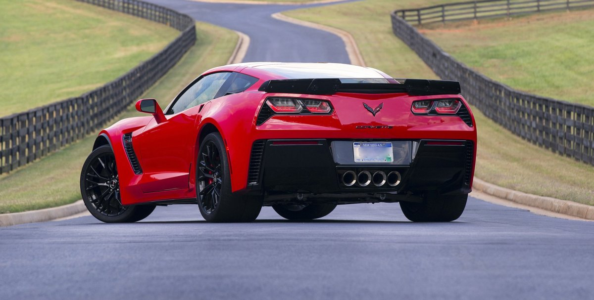 2016 Chevrolet,Corvette String Ray,EV,future car