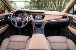 2017, Cadillac XT5,luxury SUV,crossover