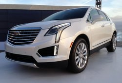 Cadillac ups its game