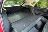 2016, Lexus NX 300h,interior