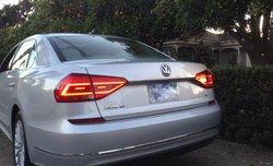 2016, VW Passat,Volkswagen,design,aerodynamics