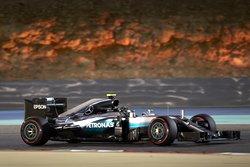 Mercedes-Benz AMG. Formula 1 ca