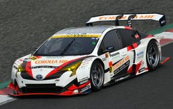 Toyota Prius Racing,green motorsports,performance,hybrid,technology