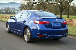 2016 Acura,ILX,luxury,mpg