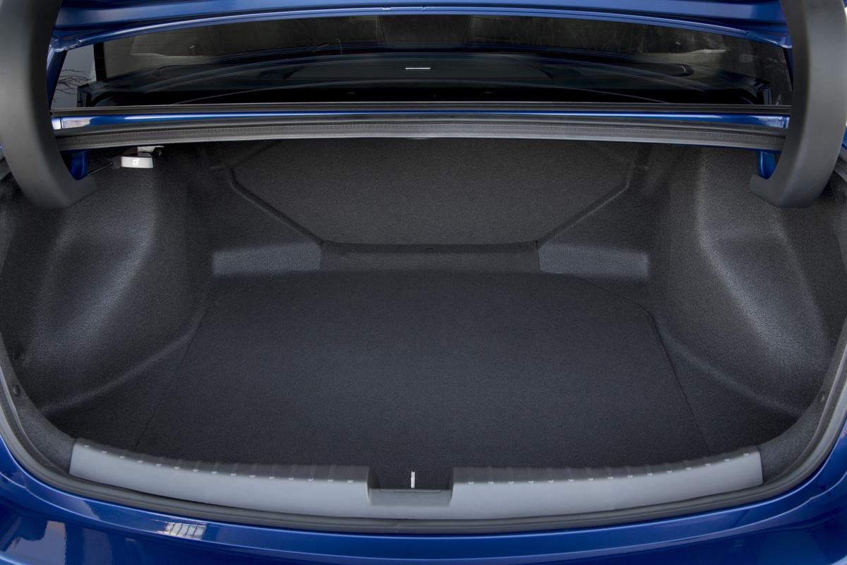 2016, Acura ILX,fuel economy