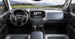 2016 Chevrolet ,Colorado Diesel, interior,mpg
