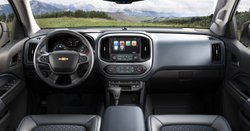 2016 Chevrolet ,Colorado Diesel, interior,mpg