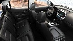 2016, Chevrolet Colorado Diesel,interior,mpg