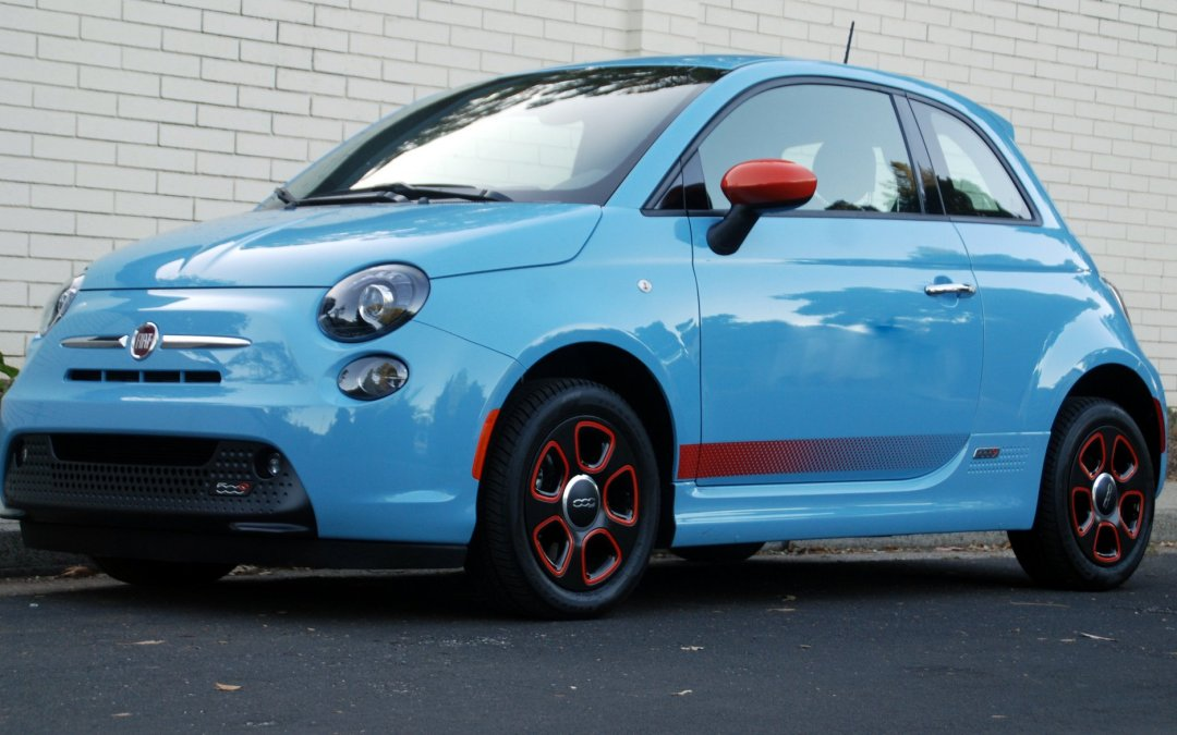 Long Term Road Test: Fidelio Fiat 500e