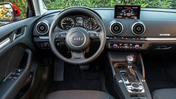 2016 Audi,A3 e-tron,Sportback,technology
