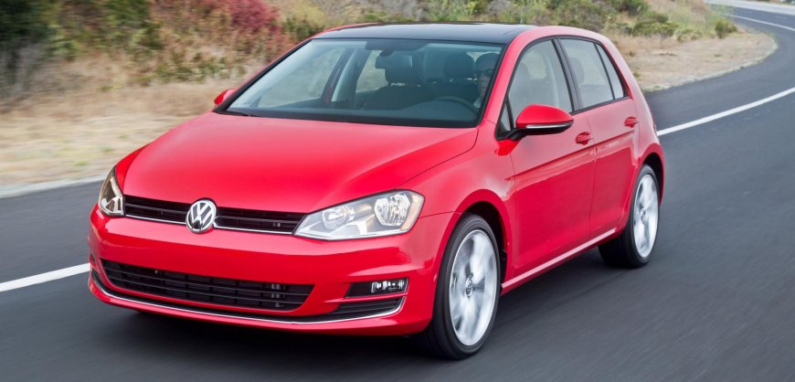 road test 2016 volkswagen golf tsi. Black Bedroom Furniture Sets. Home Design Ideas